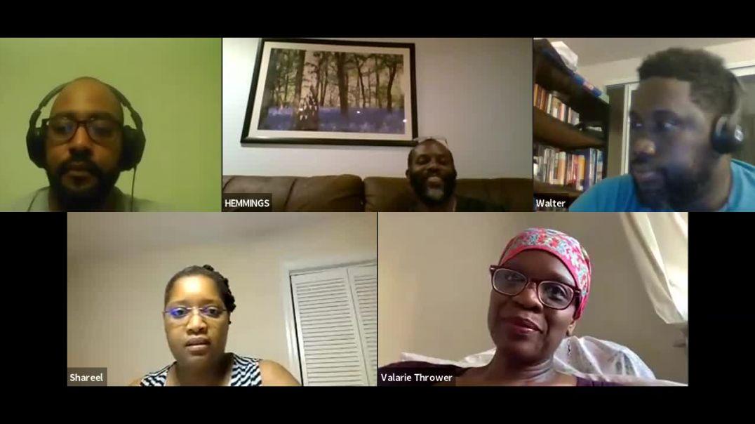 Caribbean Hebrew Fellowship: Caribbean Session 4