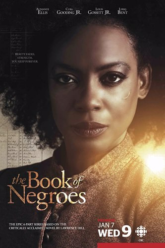 The Book of Negroes: Episode 1