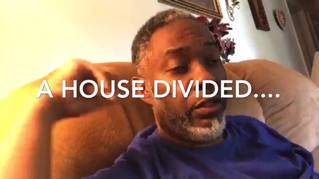 Bible Study with Brother Tim: A House Divided...