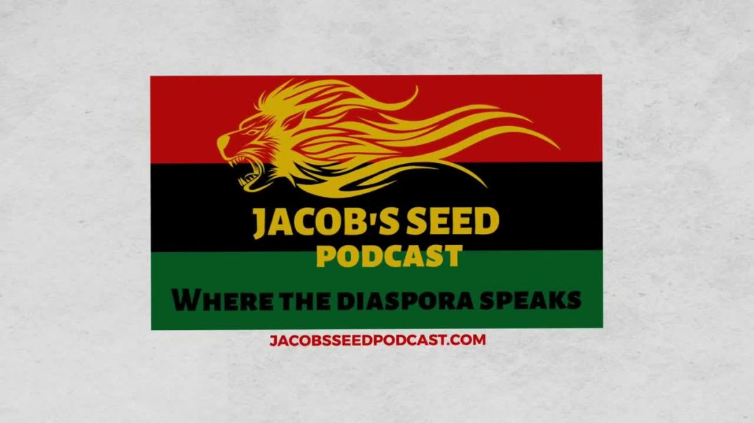 Jacob's Seed Podcasts