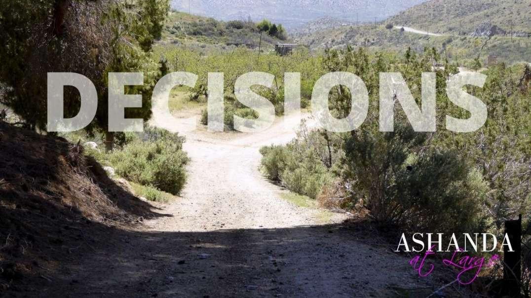 Decision (final)