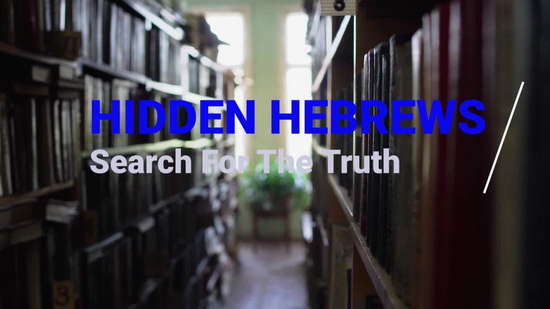 Hidden Hebrews 1 [Em Português]