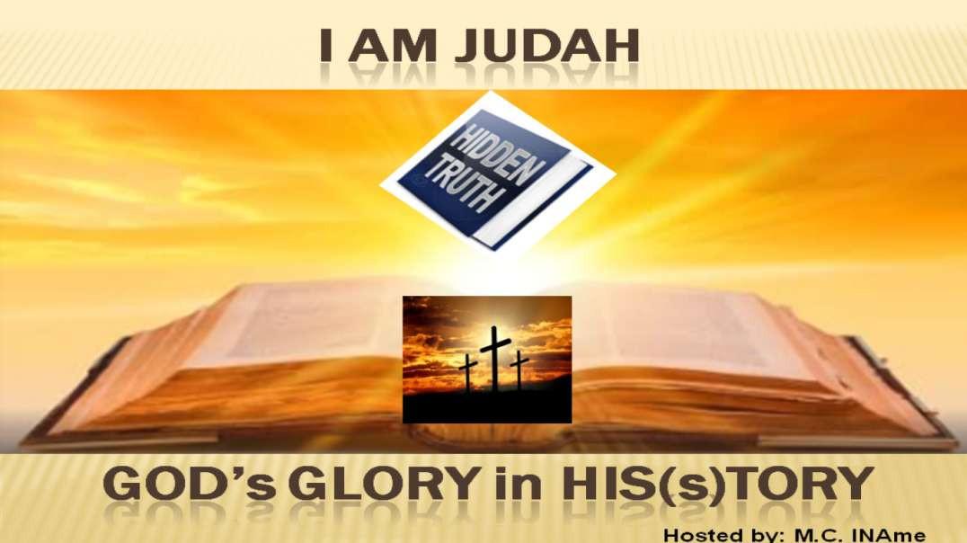 I AM JUDAH