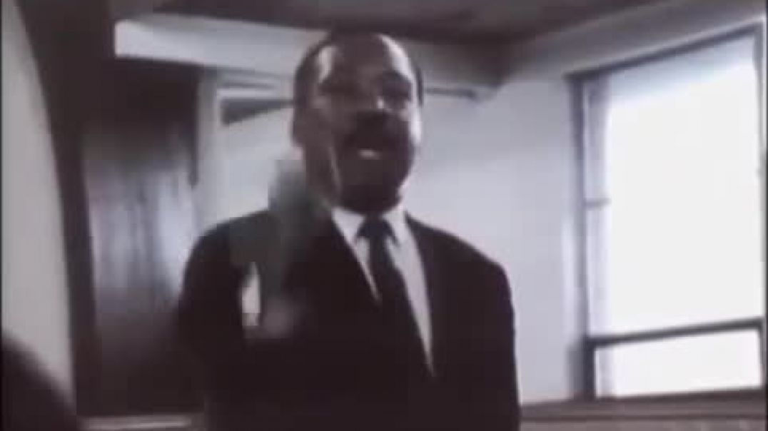 Martin Luther King How Negro Indian lands were stolen by the pale face