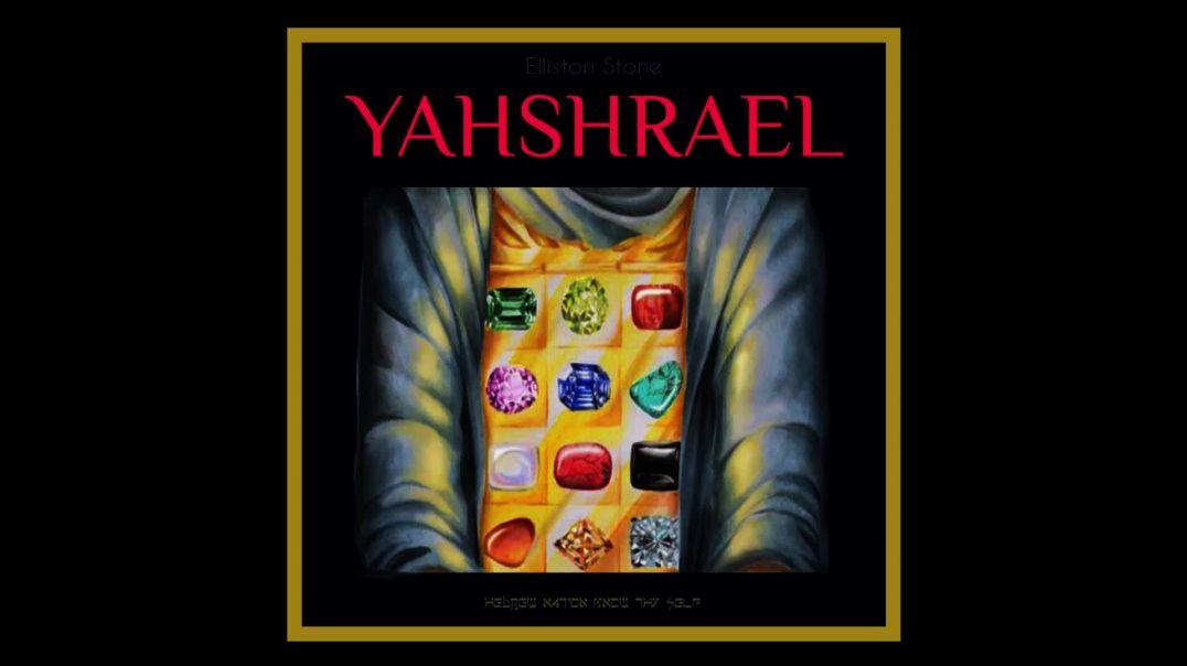 Yashrael - (Stolen Identity)