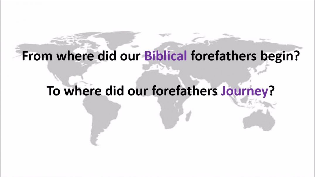 Biblical Journeys Trailer