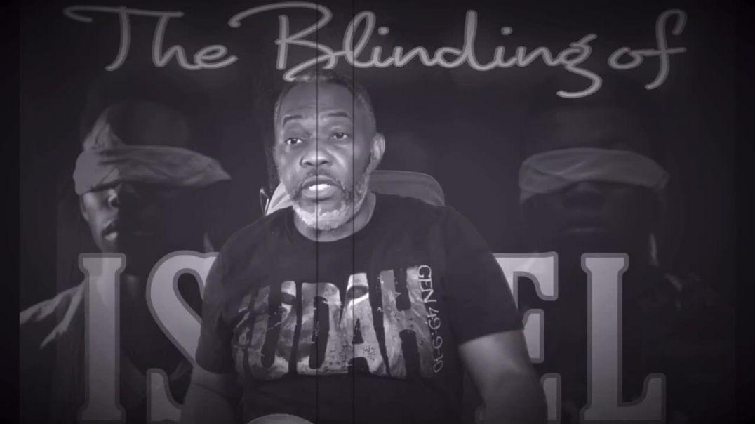The Blinding of the Israelites