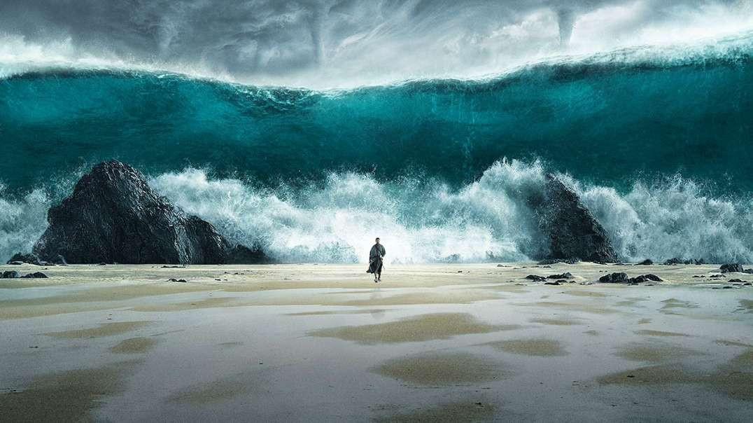 NOAH_  A SIGN OF THE EXODUS